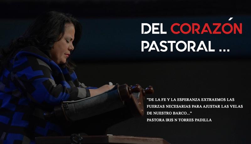 Corazon Pastoral