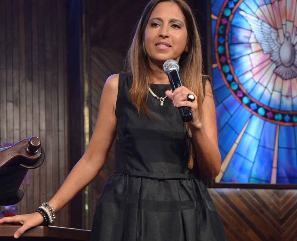 Pastora Vanesa Torres Padilla